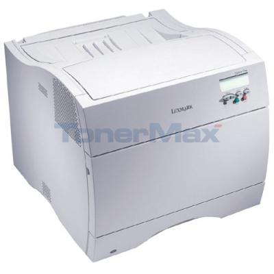 Lexmark Optra C-710n